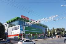 Mall Ekvator, Ufa, Russia