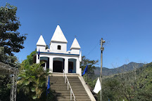 Church of Our Lady of Penha, Paraty, Brazil