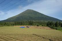 Mount Sindoro - Sumbing, Temanggung, Indonesia