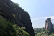 Wuyi Mountain, Wuyi Shan, China