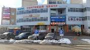 Форус ТЦ, 1-я Коммунистическая улица, дом 32 на фото Домодедова