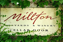 Millton Vineyard, Manutuke, New Zealand