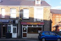 Dynamic Rock Adventures Ltd, Swansea, United Kingdom