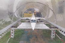 Bournemouth Aviation Museum, Christchurch, United Kingdom