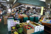 Kushiro Tancho Market, Kushiro, Japan