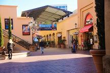 Fashion Island, Newport Beach, United States