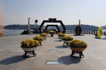 Eunpa Lake Park, Gunsan, South Korea