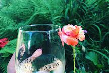 Bashakill Vineyards, Wurtsboro, United States