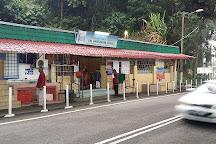 Sri Anjaneyar Alayam Temple, Port Dickson, Malaysia