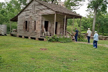 Longfellow Evangeline State Historic Site, Saint Martinville, United States