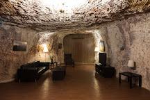 Umoona Opal Mine & Museum, Coober Pedy, Australia