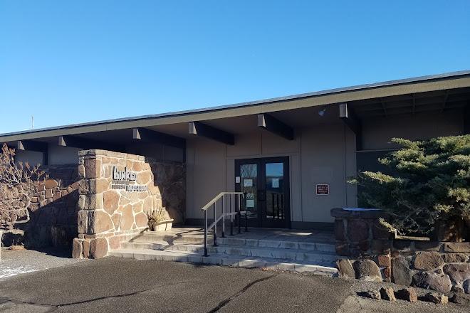 Ginkgo Petrified Forest State Park Interpretive Center, Vantage, United States