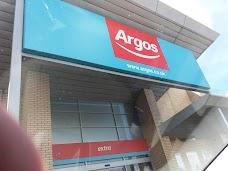 Argos Livingston