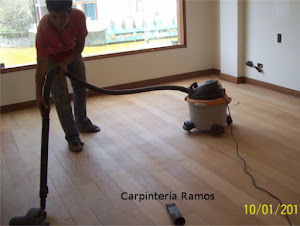 Carpintería Ramos 3