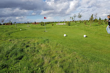Vestfyns Fodboldgolf, Ebberup, Denmark