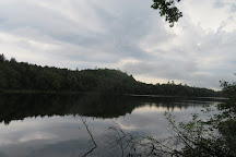 Mirror Lake, Ontonagon, United States