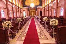 Catedral Basilica de La Inmaculada Concepcion, Mongomo, Equatorial Guinea