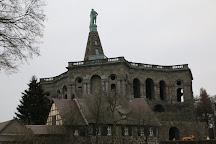 Hercules Monument, Kassel, Germany