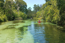 Weeki Wachee Springs, Weeki Wachee, United States
