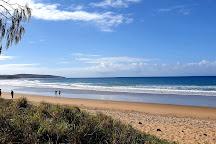 Agnes Water Main Beach, Agnes Water, Australia