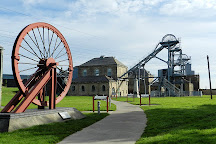 Woodhorn Museum, Ashington, United Kingdom