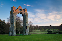 Walsingham Abbey, Walsingham, United Kingdom