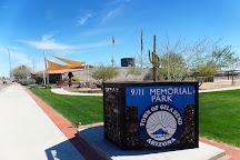 9/11 Memorial Park, Gila Bend, United States