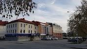 Памятник Петру и Февронии, улица Дзержинского на фото Екатеринбурга