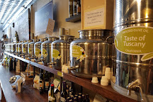 Grapevine Olive Oil Company, Grapevine, United States