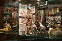 Geppi's Entertainment Museum, Baltimore, United States