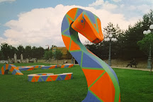 Museum of Outdoor Arts, Englewood, United States