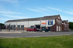 Wigan Self Store