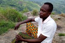 La Dent de Man, Man, Ivory Coast
