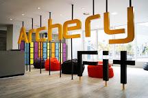 Archery Fit Ltd, London, United Kingdom