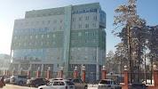 Надежда, краевой онкологический центр, Змеиногорский тракт, дом 110/15 на фото Барнаула