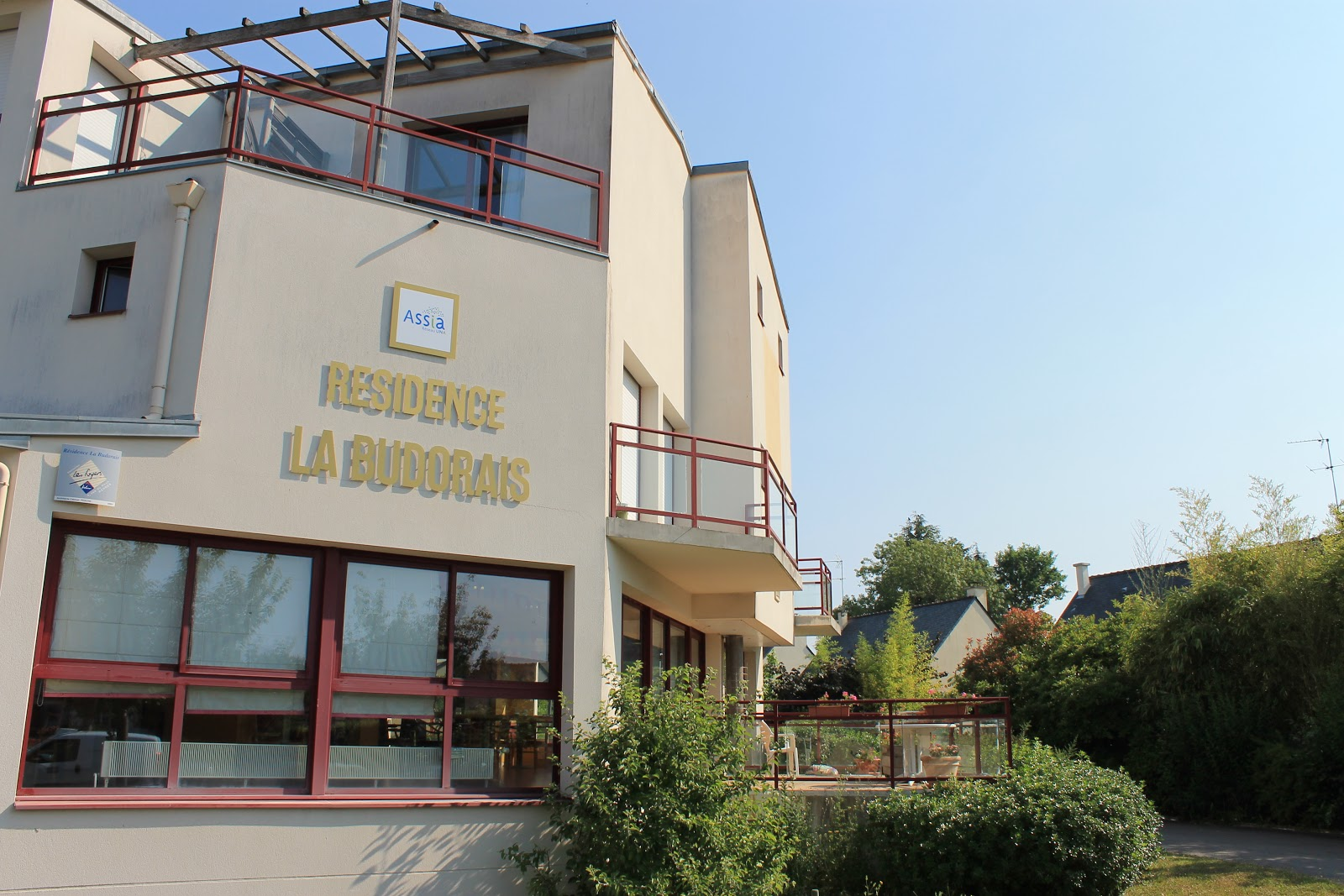 Hotels Near Rennes