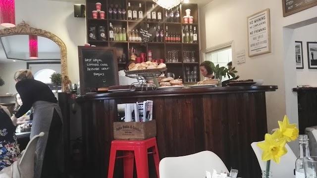 Idaho Cafe