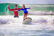 WB Surf Camp, Wrightsville Beach, United States