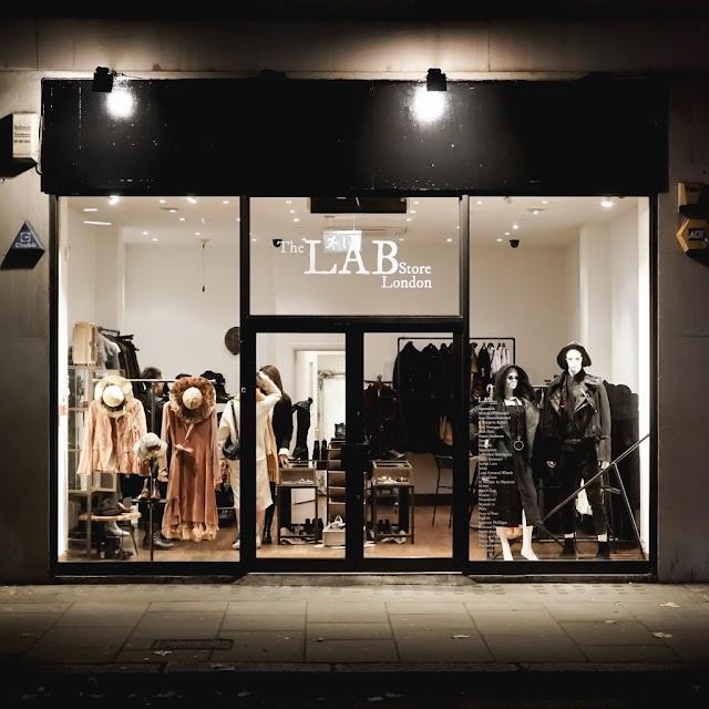 Lab Store London