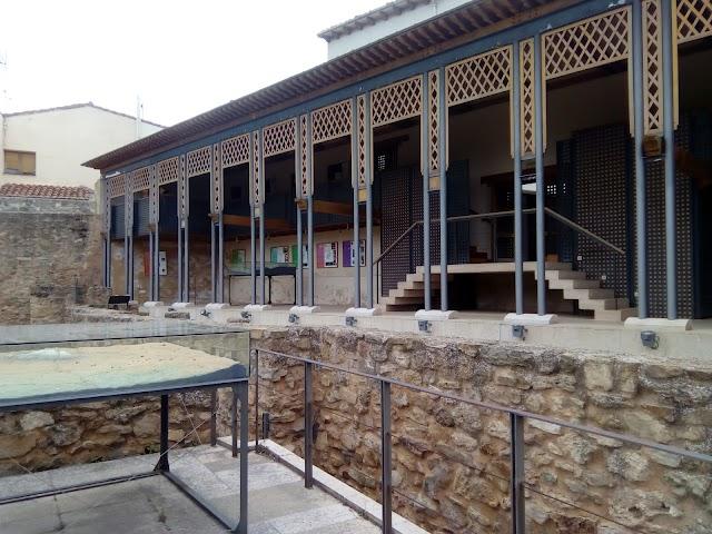 Centro de Interpretación de la Ciudad y el Territorio