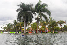 Playa Hawai, Ibague, Colombia