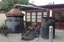 Museo della Menta e delle Piante Officinali di Pancalieri, Turin, Italy