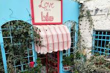 Love on a Bike, Amman, Jordan
