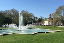 Ebertpark, Ludwigshafen, Germany