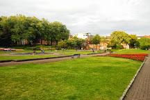 St. Patrick's Park, Dublin, Ireland