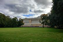 Summer Garden, St. Petersburg, Russia