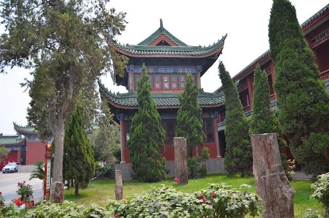 Xian de Kaifeng