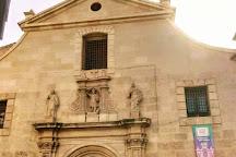 Parroquia de San Miguel, Murcia, Spain