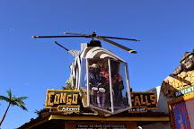 Congo Falls Adventure Golf, Ocean City, United States