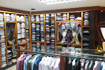 Charagh Din Shirts, Mumbai, India
